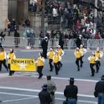 Isiserettes @ 2009 Inaugural Parade2