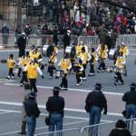 Isiserettes @ 2009 Inaugural Parade