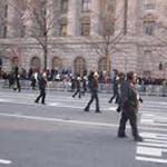 Isiserettes @ 2013 Inaugural Parade2